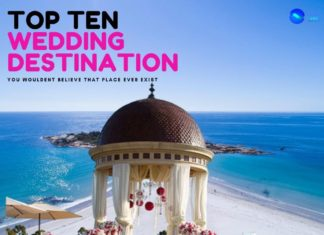 Beautiful Honeymoon Destinations in India